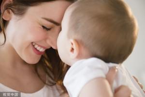妈妈7秒没回应宝宝宝宝就会心理受伤