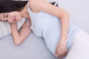 在孕期孕妈最好不要做这4件事或会使胎儿身上会留下胎记