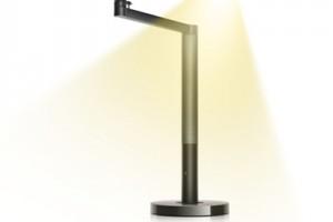 Dyson Lightcycle Morph™照明灯全新上市 4灯合一 ,多种照明变换随孩子所需