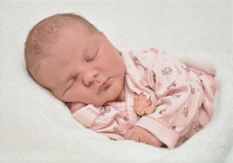 新生儿足跟血检查什么新生儿刚出生的检查内容