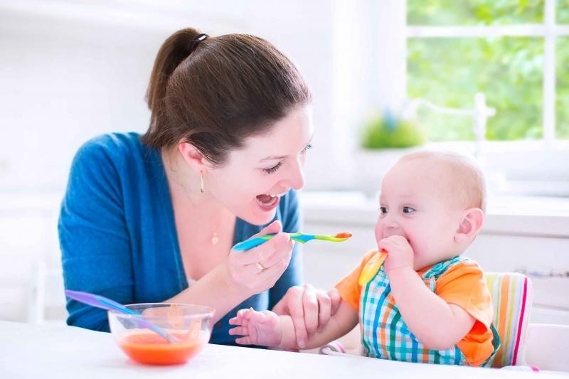 七个月的宝宝一天吃几次辅食七个月宝宝吃什么辅食