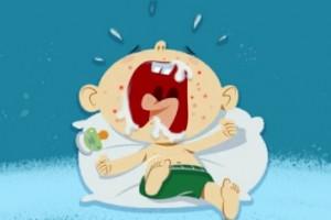 面对难缠口水疹,最好预防是关键